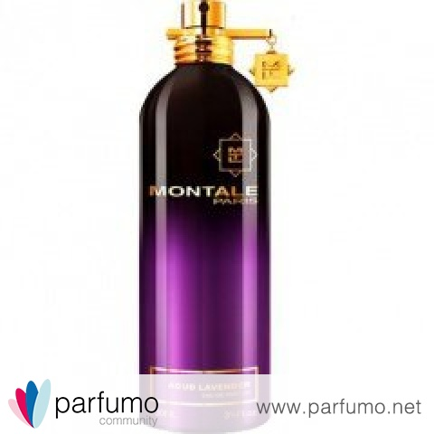 Aoud Lavender by Montale