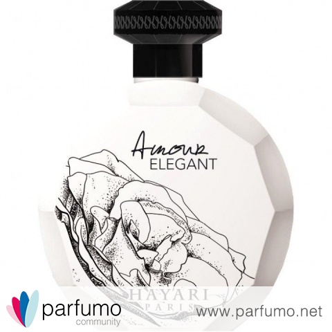 Amour Elegant by Hayari