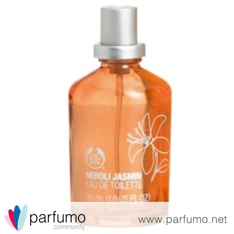 Neroli Jasmin by The Body Shop