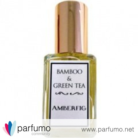 Bamboo & Green Tea by Amberfig