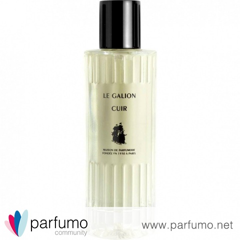 Cuir by Le Galion