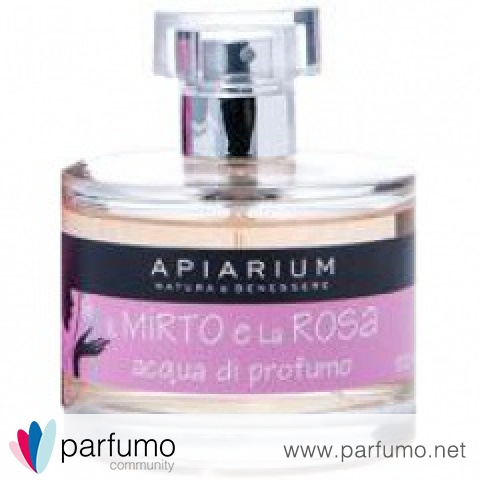 Il Mirto e la Rosa by Apiarium