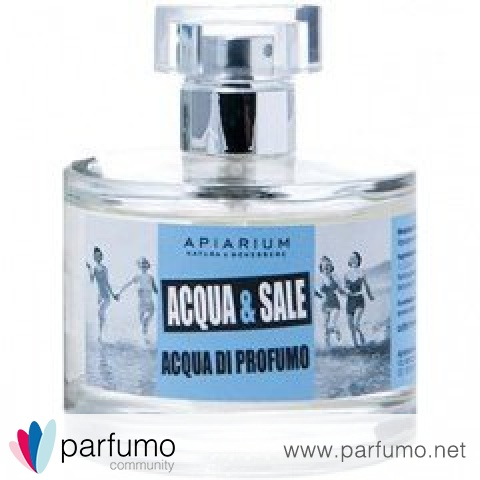 Acqua & Sale by Apiarium