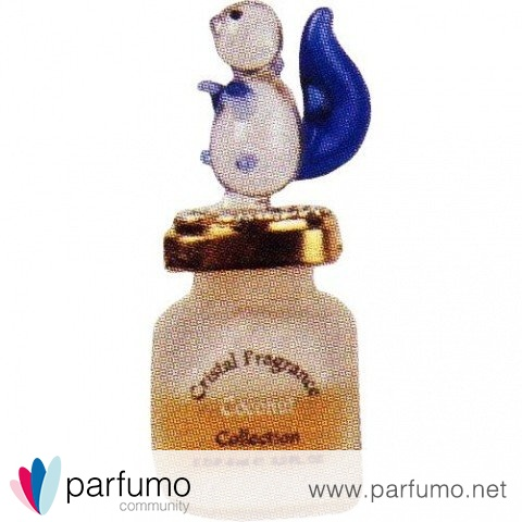 Cristal Fragrance Coconut by Chicca Collections