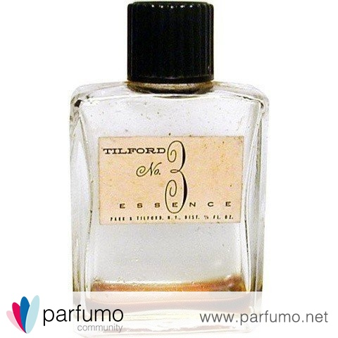 Tilford No. 3 Essence by Park & Tilford