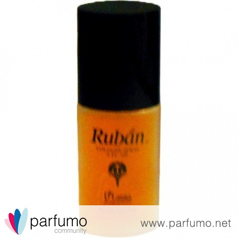 Rubán by D'Laura Fragrances