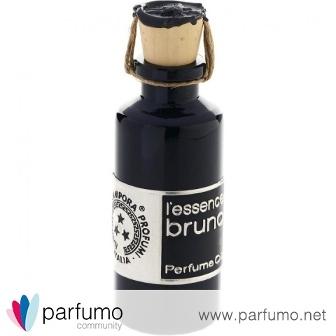 L'Essence Bruno (Perfume Oil) von Bruno Acampora