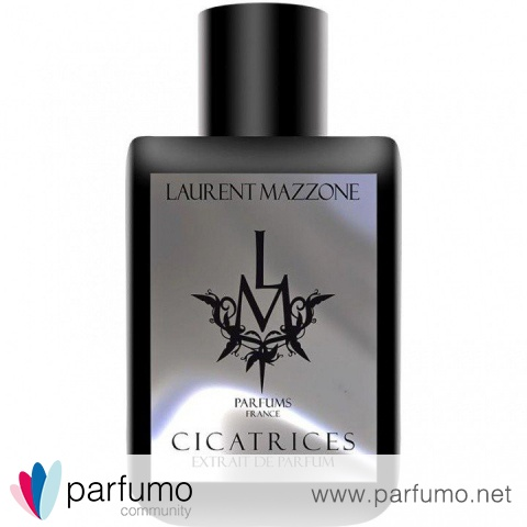 Cicatrices by LM Parfums