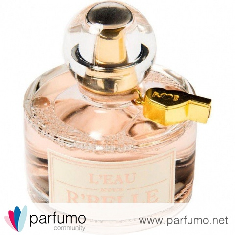 L'Eau Scotch R'Belle von Scotch & Soda