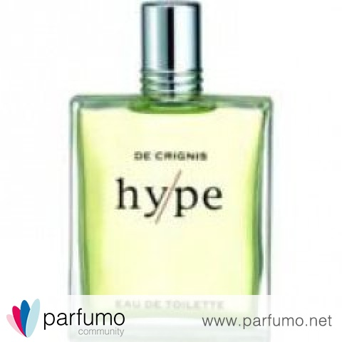 Hype by de Crignis