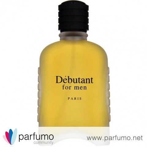 Débutant for Men von Nu Parfums