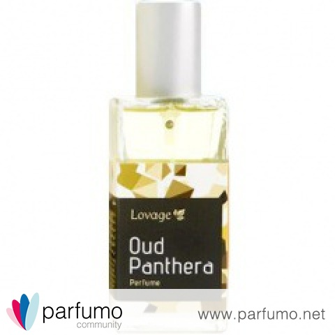 Oud Panthera by Lovage