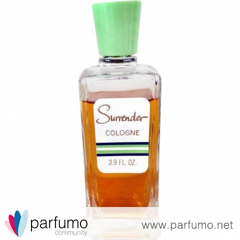Surrender by DuBarry Inc.