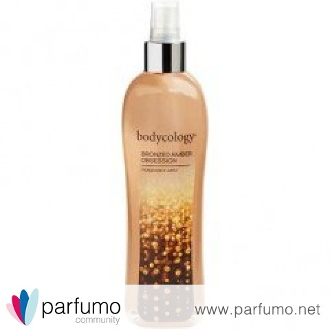 Bronzed Amber Obsession von bodycology