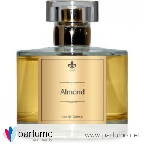 Almond by 1907