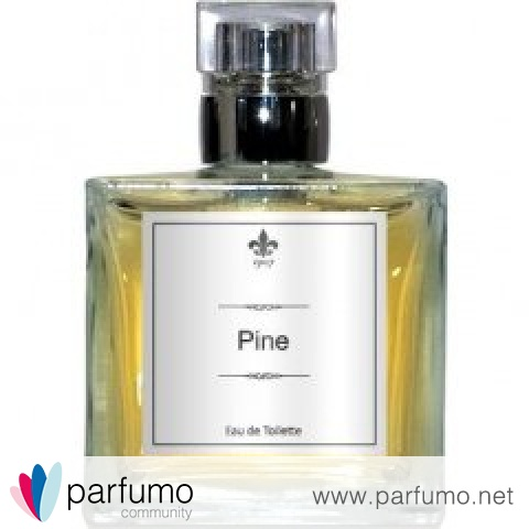 Pine by 1907