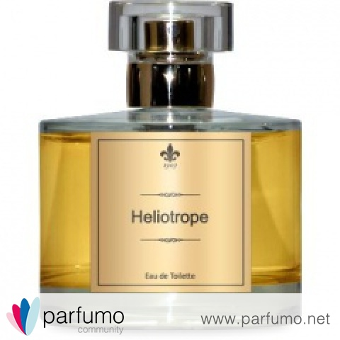 Heliotrope by 1907