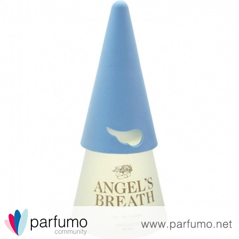 Angel's Breath by Angelitos