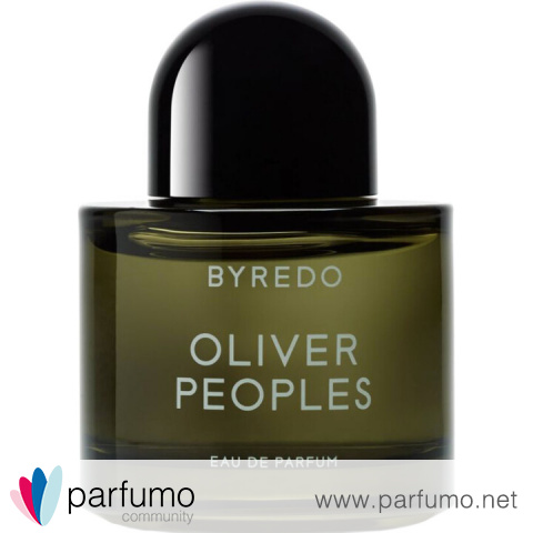 Oliver Peoples by Byredo