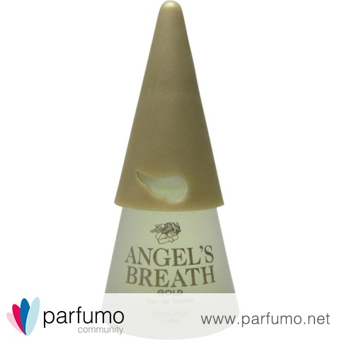 Angel's Breath Gold by Angelitos