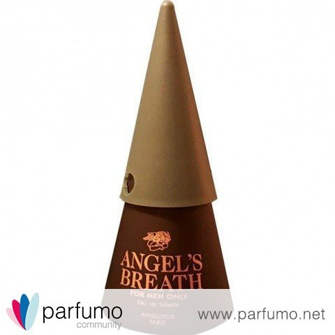 Angel's Breath for Men Only by Angelitos