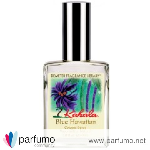 Kahala Collection - Blue Hawaiian von Demeter Fragrance Library / The Library Of Fragrance
