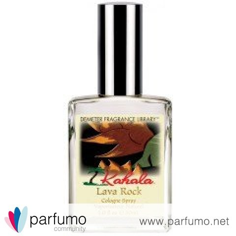 Lava Rock von Demeter Fragrance Library / The Library Of Fragrance