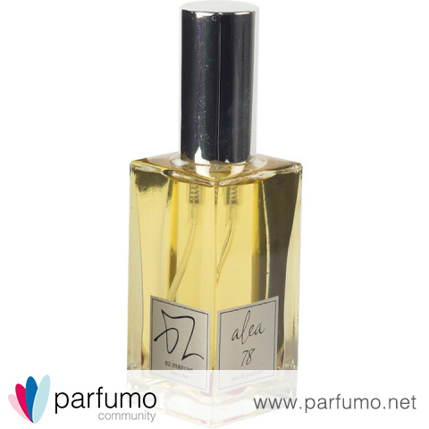 Alea 78 - Porichka by BZ Parfums