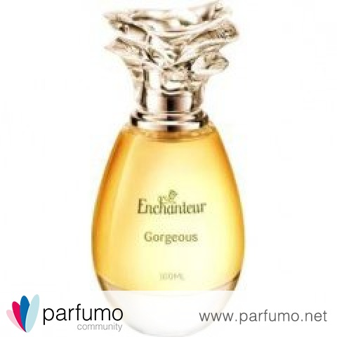 Gorgeous by Enchanteur