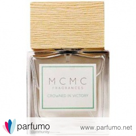 Crowned in Victory von MCMC Fragrances