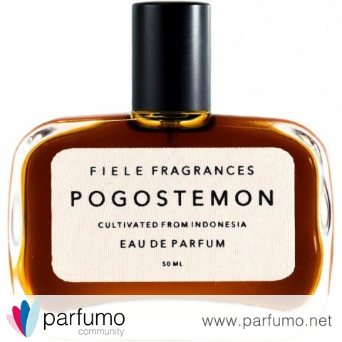 Pogostemon von Fiele Fragrances