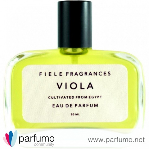 Viola von Fiele Fragrances