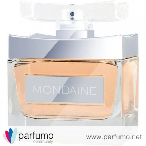 Mondaine by Paris Bleu