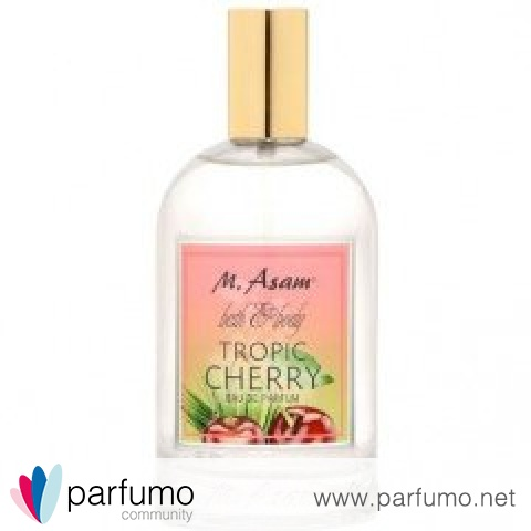 Tropic Cherry by M. Asam
