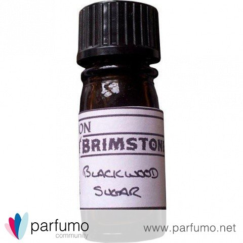 Blackwood Sugar by Common Brimstone