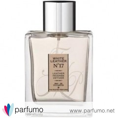 White Leather N°17 by The Master Perfumer