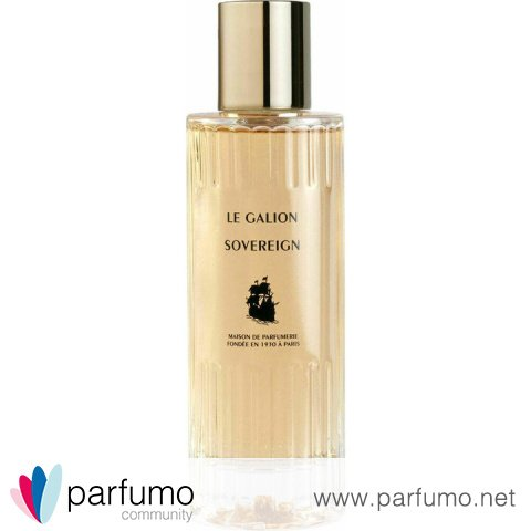 Sovereign by Le Galion