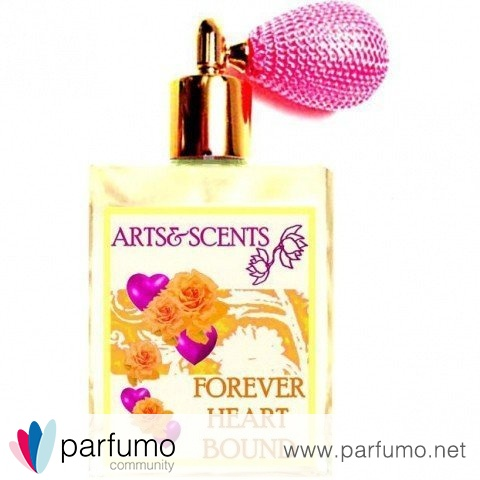 Forever Heart Bound by Arts&Scents