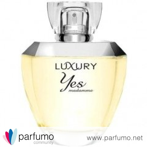 Luxury - Yes Madamme by Lidl