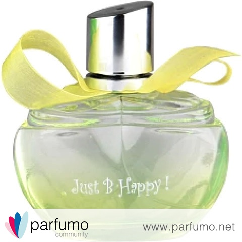 Just B Happy! - Green Flash by Coscentra