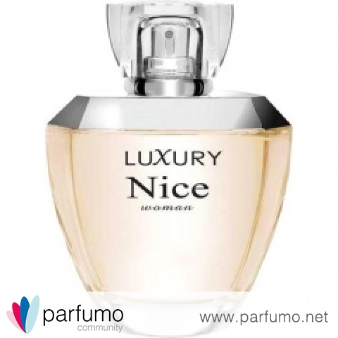 Luxury - Nice Woman by Lidl