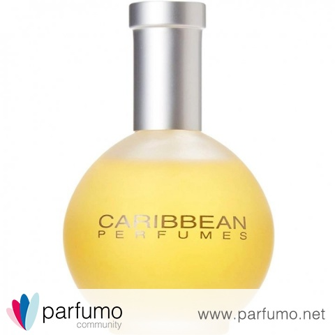 Pink Orchid by Caribbean Perfumes