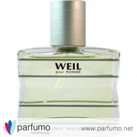 Weil pour Homme (1997) by Weil