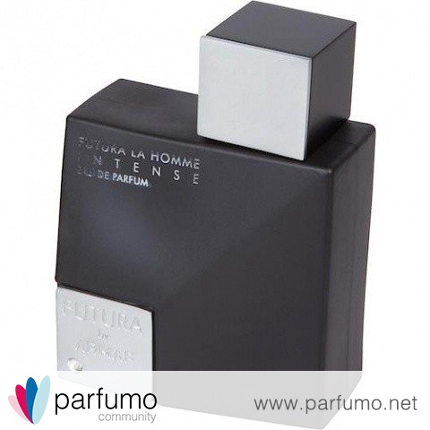 Futura La Homme Intense by Armaf
