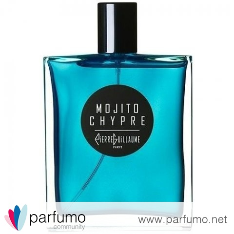 Mojito Chypre by Pierre Guillaume