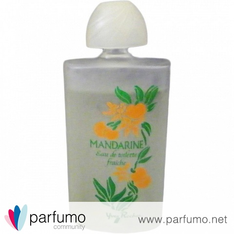 Mandarine by Yves Rocher
