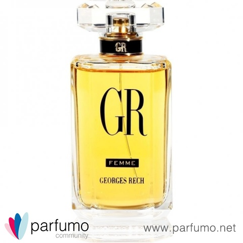 Georges Rech Femme Reviews And Rating