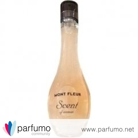 Scent of Woman by Mont Fleur
