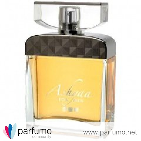 Ashyaa for Men by A.K. Saeed