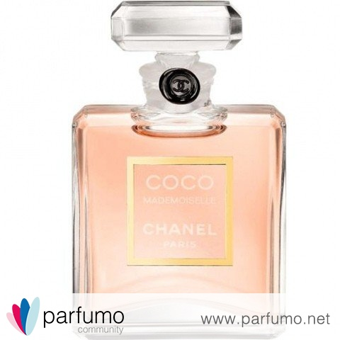 Coco Mademoiselle (Parfum) by Chanel